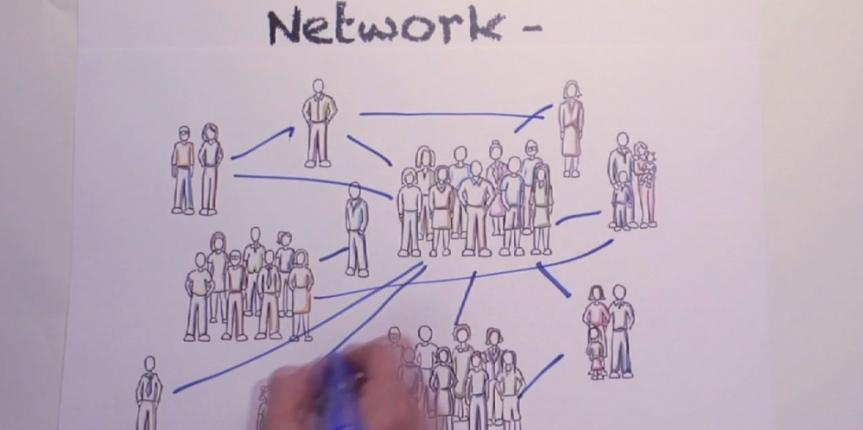 Network: Missional Community [video]